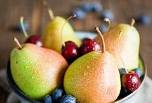 Beautiful Fruits & Veggies