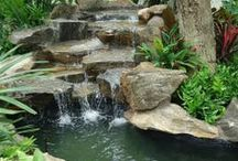 Vodopády | Waterfall