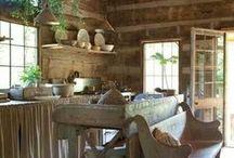 Kuchyně | Kitchens