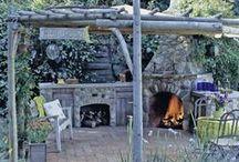 Venkovní kuchyně | Outdoor Kitchens