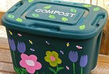 Kompostéry | Composts
