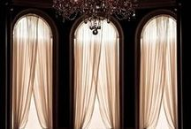 Curtains and Blinds / Window coverings