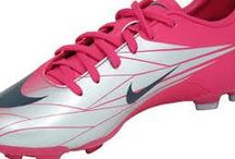 My Awesome Football Boots / My favourite sports