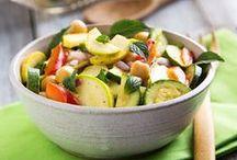 Syrová strava | Raw food