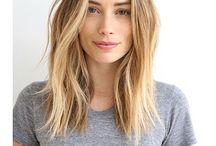 L O N G // 2.0 / Long hair