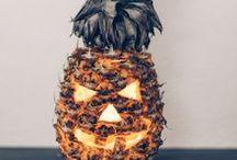 MAMA loves Halloween / Ideas for a spooky but classy Halloween