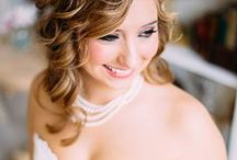 Bridal by LooksByLisa / Makeup for Brides! This is my work.