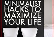 Minimalismus | Miminalism