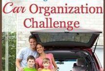 Auto: organizace | Car organization