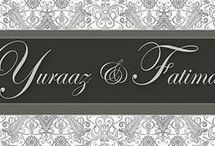 WEDDING DESIGNS / Wedding E-Invitations, Save the date, printable invitations and Wedding Websites