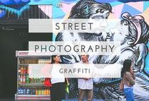 amazing street art / Art on the walls of the world - our favourite graffiti and artwork.