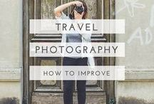 how to improve your photography / Tips, tricks and guides to help you improve your photography skills - composition, editing and using equipment.