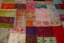 Carpets and Colour
