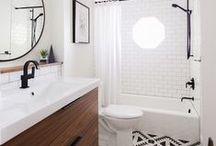 Wet Rooms & Bathrooms