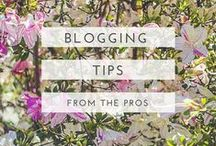 blogging tips / Tips, tricks and advice to become the very best blogger you can be.