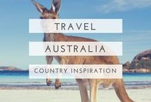 australia travel / Useful guides, beautiful photography and oodles of inspiration to help plan your trip to Australia.