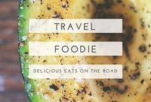 foodie on the road / Amazing restaurants and must try foods wherever in the world you may be... The best restaurant guides, foodie trip itineraries, and street food by destination! Foodie travel, what and where to eat as you travel, dishes you must try, destinations for foodie trips and more.