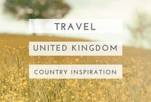 united kingdom and ireland travel / Useful guides, beautiful photography and oodles of inspiration to help plan your trip to the UK. Includes Scotland, Wales, England, Northern Ireland and Ireland.
