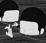 Даехюн Ким — Мунасси (Daehyun Kim — Moonassi) / Художники