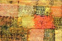 Пауль Клее/ Paul Klee