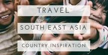 south east asia travel / The places, the people and the guides to from South East Asia including Laos, Vietnam, Cambodia, Thailand, Indonesia and Myanmar.