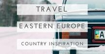 eastern europe / Useful guides, beautiful photography and oodles of inspiration to help plan your trip to eastern Europe!
