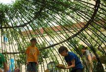 Školka - Přírodní zahrada