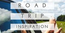 road trips / Road trip tips and inspiration from around the world to help you hit the road and travel. Planning, inspiration, itineraries and more!