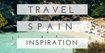 spain travel / Travel itineraries, travel tips, and wanderlust inspiration for Italy. Travel to Barcelona, Madrid, Valencia, Bilbao, Seville, Girona, the north of Spain, Menorca, Ibiza, Malaga, Andulucia, the best beaches in Spain and more.