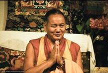 LYWA Features and News / -about features at and news from the Lama Yeshe Wisdom Archive on www.lamayeshe.com