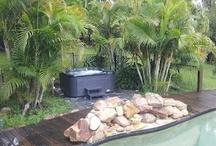 Spa Pool Installations
