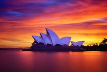 Australia / We love Australia and here our some of out favorite images.