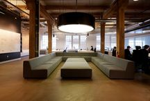 Work // Office Design / by A M