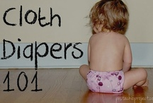 Cloth Diapering Tips / Check out some of our resources for using cloth diapers! You can find more at our website http://www.organiccaboose.com/.