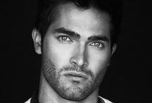 Attractive Men / by Heather Phelps