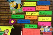 Teaching / by Rafaela Campoy