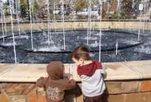 Kids Zone / by Fountains at Roseville