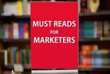 Digital Marketing / A visual guide to digital marketing covering topics from International SEO, Behavioral Email Marketing, and Marketing Automation