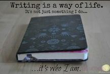 And so I write... / This board is devoted to the writer in all of us!
