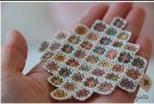 designs for a lot of granny squares, lace blocks, afgans and other similar motifs