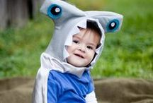 Kids' Costumes (Halloween 2013) / Easy and fun ideas for your little one's costume this year! / by Fountains at Roseville