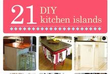 •• DIY Kitchen Ideas •• / DIY hacks and ideas for your healthy real food kitchen