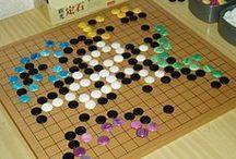 Baduk - Variant games