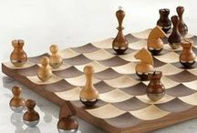 Other Games (Chess, Reversi)