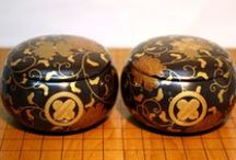 Baduk - Equipment - Stones & Goban