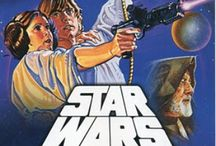 star wars / by SONOHIAN 其之日庵
