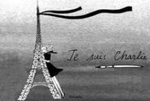Paris, France & C.