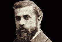 Antonio Gaudì