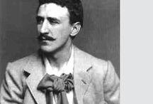 Charles Rennie Mackintosh (1868 - 1928)