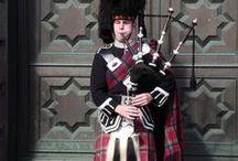 scotland////////////////// / il fascino della scozia e dei suoi abitanti